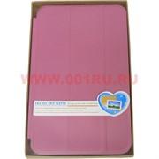 Чехол для iPad mini диагональ 8.0 цвет розовый