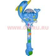 """Игрушка крутящаяся (AN-254) """"дельфины"""" со светом и музыкой"""