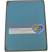 Чехол для iPad Tab 4 диагональ 10.1 цвет голубой