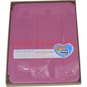 Чехол для iPad Tab 4 диагональ 10.1 цвет розовый