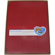 Чехол для iPad Tab 4 диагональ 10 S цвет красный
