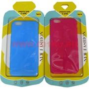 """Чехол для iPhone 6 """"New Fashion""""цвета в ассортименте"""