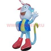 Надувная игрушка «Обезьяна» 45 см