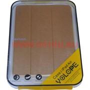 """Чехол-кейс для iPad """"Case iPad Air"""" цвет золотистый"""
