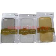 Чехол для iPhone 5 силиконовый