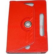 Чехол для iPad 7 дюймов цвет красный
