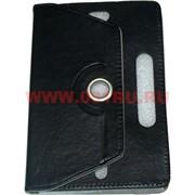 Чехол для iPad 7 дюймов цвет черный