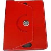 Чехол для iPad 8 дюймов цвет красный