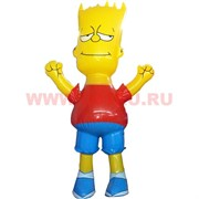 Надувная игрушка «Барт Симпсон» 60 см