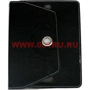 Чехол для iPad 8 дюймов цвет черный
