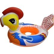 Надувной детский плотик «Попугай» 6 шт/уп