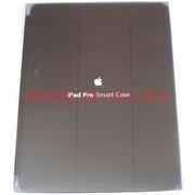"""Чехол-кейс для iPad """"Pro smart case"""" цвет темно-коричневый"""