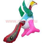 """Надувная игрушка """"Попугай"""" 35 см"""