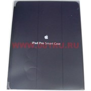"Чехол-кейс для iPad ""Pro smart case"" цвет темно-синий"