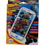 Игрушка Смартфон Вспыш интерактивный 144 шт/кор (продается коробками)