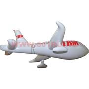 """Надувная игрушка """"Самолет"""" 77 см"""