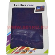 "Обложка для iPad mini ""Leather Case"" цвет синий"