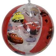 Надувная игрушка «Мяч» 40 см