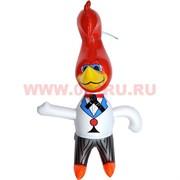 Надувная игрушка «Дятел Вуди Вудпекер» 64 см