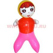 Надувная игрушка «Девочка» 42 см