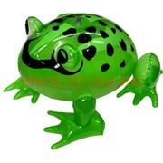 Надувная игрушка «Лягушка» 26х45 см