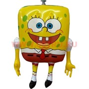 Надувная игрушка «Спанч Боб» 29 см
