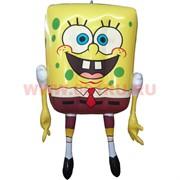 Надувная игрушка «Спанч Боб» 55 см
