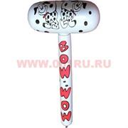 Надувная игрушка «Молоток Долматинец» 68 см