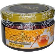 """Табак для кальяна Adalya 250 гр """"Honey Milk"""" (молоко с медом) Турция"""