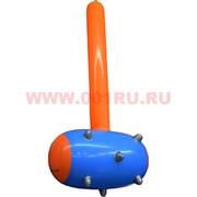Надувная игрушка «Молоток с шипами» 78 см