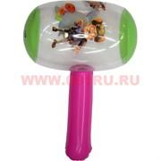 Надувная игрушка «Молоток мультики» 25 см (H8-6-43)
