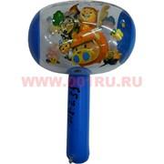 Надувная игрушка «Молоток мультики» 25 см (M8-2-35)