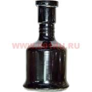 Колба сирийская черная 30х15 см