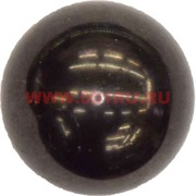 Шар шунгит 30-33 мм полированный