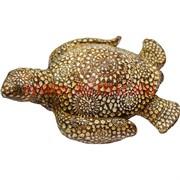Черепаха из полистоуна (NS-240) 14 см