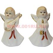 Ангелочки-музыканты из фафора, цена за пару