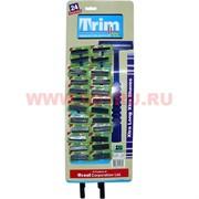 Станок для бритья Trim 48 шт/уп, цена за лист 24 шт