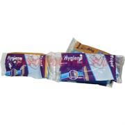 Станок для бритья 5 шт/уп M-reet гигиенический, цена за упаковку из 5 штук