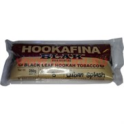 "Табак для кальяна Hookafina Blak 250 гр ""Cuban Splash"" (USA) Black Leaf Hookah Tobacco"