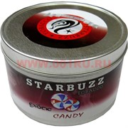 "Табак для кальяна оптом Starbuzz 250 гр ""Конфеты Candy Exotic"" (USA)"