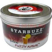 """Табак для кальяна оптом Starbuzz 250 гр """"Fuzzy Naval Exotic"""" (USA)"""