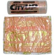 Салфетка из синтетической замши City Up (CA-208) многослойной 144 шт/кор, 12 шт/бл