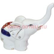 Статуэтка Слон, фарфор