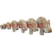 """Набор статуэток """"Семь слонов"""""""