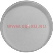 Пластмассовая крышка на банку, цена за 50 шт (400 шт/мешок)