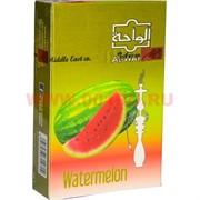 "Табак для кальяна Al-Waha 50 гр ""Арбуз"" (аль-ваха Watermelon) Иордания"