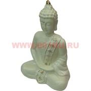 Статуэтка Будда 32 см, фарфор