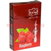 "Табак для кальяна Al-Waha 50 гр ""Малина"" (аль-ваха Raspberry) Иордания"