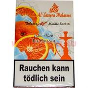 "Табак для кальяна Al-Jazeera 50 гр ""Апельсин и Лед"" (аль-джазира Ice Orange)"