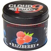 "Табак для кальяна Cloud 9 ""Razzberry"" 200 гр (США) клауд 9 ягоды"